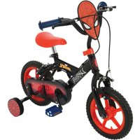 Spiderman 12 Inch Bike