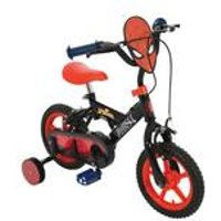 Spiderman 12 Inch Bike