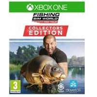 Xbox One: Fishing Sim World: Pro Tour Collectors Edition