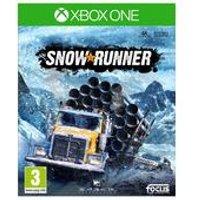 Xbox One: SnowRunner