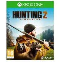 Xbox One: Hunting Simulator 2