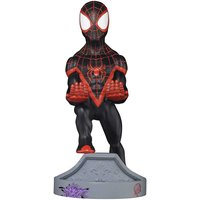 Spiderman Miles Morales Cable Guy