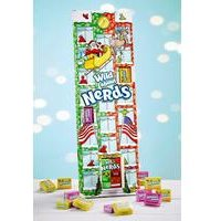 Nerds Advent Calendar