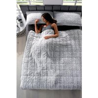 Luxury Faux Fur Weighted Blanket