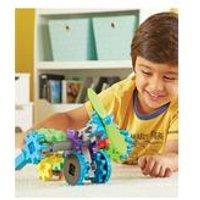 Learning Resources FlightGears - Gears! Gears! Gears!