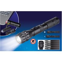 USB Rechargeable Flashlight.
