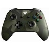 Official Xbox One S Armed Forces 2 Wireless Controller