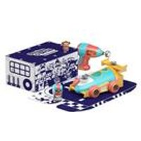 Learning Resources Design and Drill Bolt Buddies Race Car