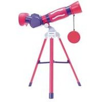 Learning Resources GeoSafari Jr My First Telescope