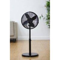 Pifco 12 inch Pedestal Fan