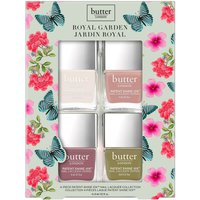 Butter London Royal Garden Nail Gift Set