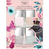 Butter London Palace Pastels Nail Gift Set