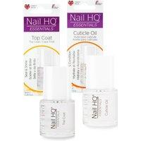 Nail HQ Nail Essentials Bundle