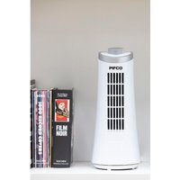 Pifco 12 Inch Tower Fan