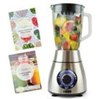Health Kick 1200w Ice Crushing Smoothie Blender.