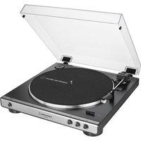 Audio Technica AT-LP60XUSB Turntable.
