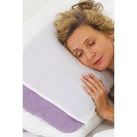 Lavender Gel Cooling Pillow Lavender Px6 - Essentials Range