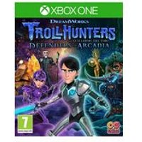 Xbox One: Trollhunters: Defenders of Arcadia