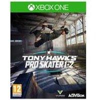 Xbox One: Tony Hawks Pro Skater 1+2