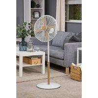 Russell Hobbs 16 Inch Metal Pedestal Fan