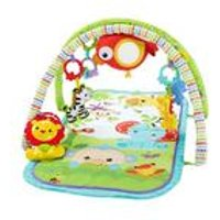 Fisher Price Busy Baby Rainforest Gym