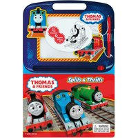 Thomas The Tank Engine Learning Series Book.