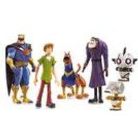 Scooby Doo SCOOB Action Figure Multi Pack.