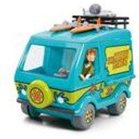 Scooby Doo SCOOB The Mystery Machine.
