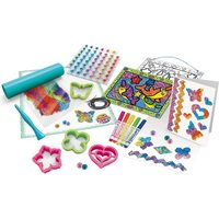 Crayola Glitter Dots Sparkle Station Deluxe