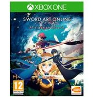 Xbox One: Sword Art Online: Alicization Lycoris