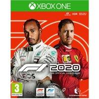 Xbox One: F1 2020 Standard Edition