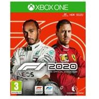 Xbox One: F1 2020 Seventy Edition