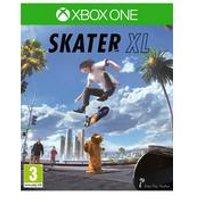 Xbox One: Skater XL