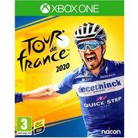 Xbox One: Tour de France 2020