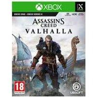 Xbox One: Assassins Creed: Valhalla