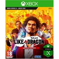 Xbox One: Yakuza Like A Dragon