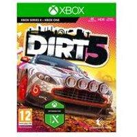 Xbox One: PRE-ORDER Dirt 5