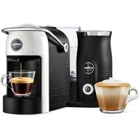 Lavazza Jolie Pod Coffee Machine with Milk Frother