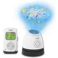 Vtech Digital Audio Monitor with Starry Light and Sensor