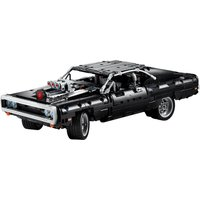 LEGO Technic Doms Dodge Charger.