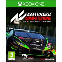 Xbox One: Assetto Corsa Competizione