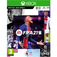 Xbox One: FIFA 21