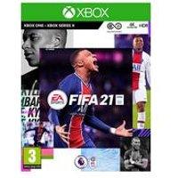Xbox One: PRE-ORDER FIFA 21