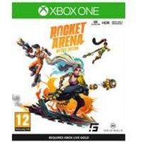Xbox One: Rocket Arena: Mythic Edition