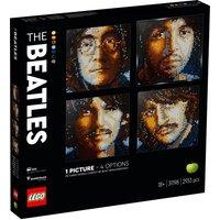 LEGO Art The Beatles.