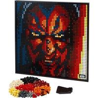 LEGO Art Star Wars The Sith.