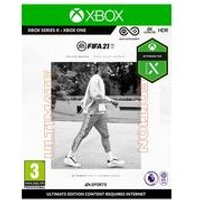Xbox One: FIFA 21 Ultimate Edition