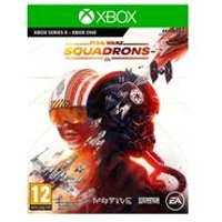 Xbox One: PRE-ORDER Star Wars: Squadrons