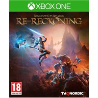 Xbox One: Kingdoms of Amalur: Re-Reckoning