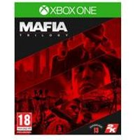 Xbox one: Mafia Trilogy